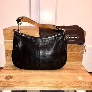 Authentic Coach Small shoulder bag